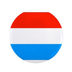 Luxembourg Flag 3.5