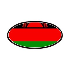 Malawi Flag Patches