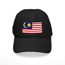 Malaysia Flag Baseball Hat