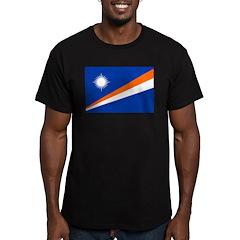 Marshall Islands Flag T