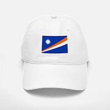 Marshall Islands Flag Baseball Baseball Cap