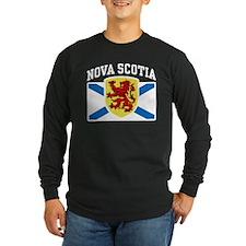Nova Scotia T