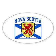 Nova Scotia Bumper Stickers
