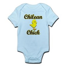 Chilean Chick Infant Bodysuit