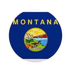 Montana Flag 3.5