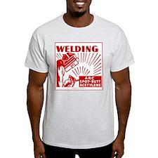 2a_color_ondark T-Shirt