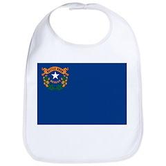 Nevada Flag Bib