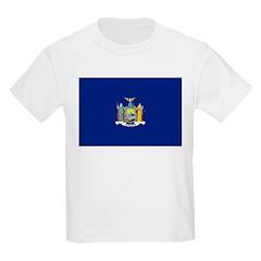 New York Flag T-Shirt