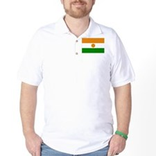 Niger Flag T-Shirt