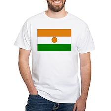 Niger Flag Shirt