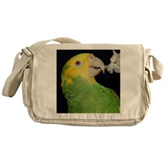 Wasabi, Hey! Messenger Bag
