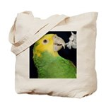 Wasabi, Hey! Tote Bag