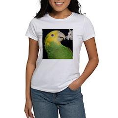 Wasabi, Hey! Women's T-Shirt