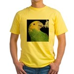 Wasabi, Hey! Yellow T-Shirt