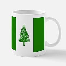 Norfolk Island Flag Mug