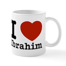 I love Ibrahim Mug