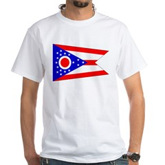 Ohio Flag Shirt