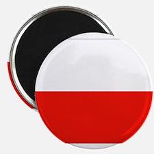 Poland Flag Magnet