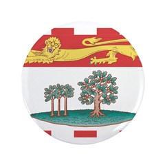 "Prince Edward Islands Flag 3.5"" Button (100 pack)"