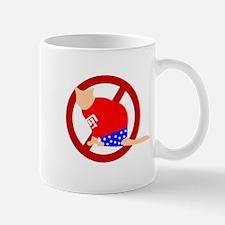 BE FIAR BRO: Mug