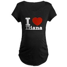 I love Iliana T-Shirt