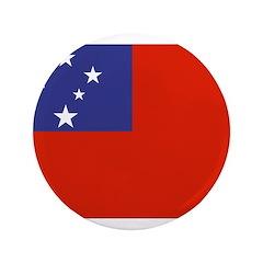 Samoa Flag 3.5