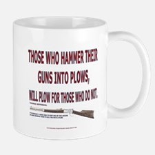Plow Mug