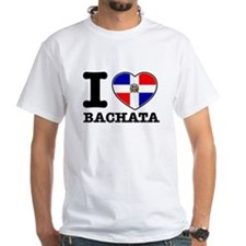 I love Bachata Shirt