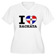 I love Bachata T-Shirt