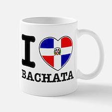 I love Bachata Mug