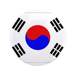 South Korea Flag 3.5