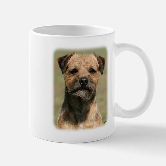 Border Terrier 9Y325D-038 Mug