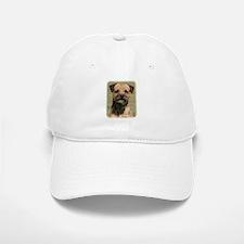 Border Terrier 9Y325D-038 Baseball Baseball Cap