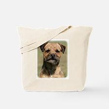 Border Terrier 9Y325D-038 Tote Bag