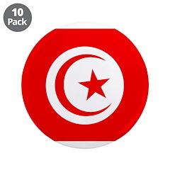 Tunisia Flag 3.5