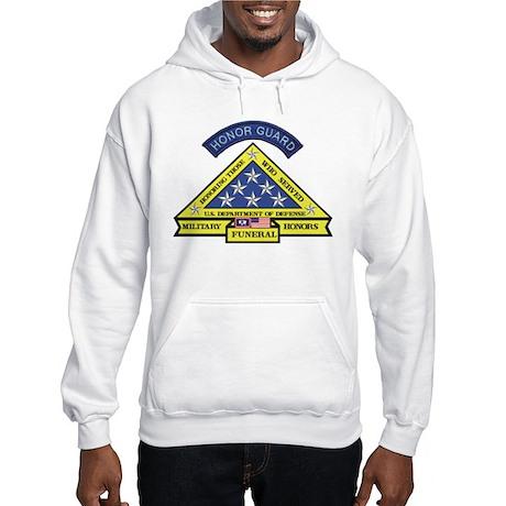 Honor Guard Hooded Sweatshirt