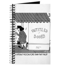 Untitled Books Journal
