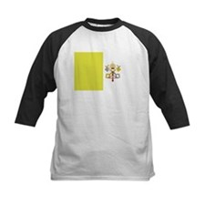 Vatican City Flag Tee