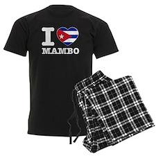 I love Mambo Pajamas