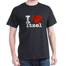 I love Itzel T-Shirt