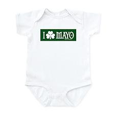 Mayo Infant Creeper