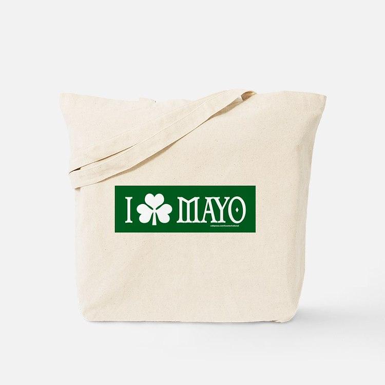 Mayo Tote Bag