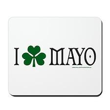 Mayo Mousepad