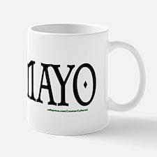 Mayo Mug