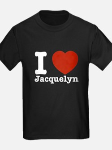 I love Jacquelyn T