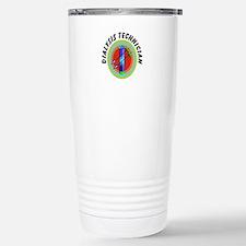 Nurse Week May 6th Stainless Steel Travel Mug