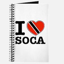 I love Soca Journal