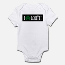 Louth Infant Creeper