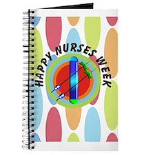 Nurse Week May 6th Journal