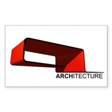 Architecture Decal